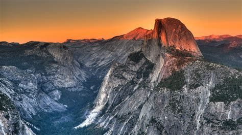 wallpaper apple mountain yosemite national park wallpapers pictures images