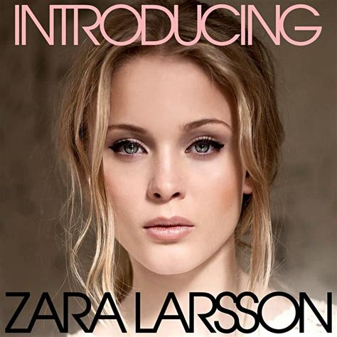 Download Mp3 Zara Larsson Uncover | introducing zara larsson mp3 buy full tracklist