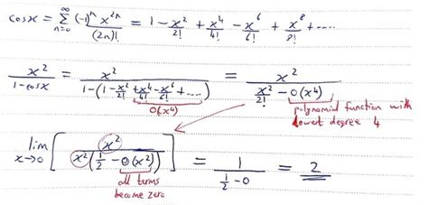 how to find a limit as x approaches infinity what is the limit as x approaches 0 of x 2 1 cosx quora
