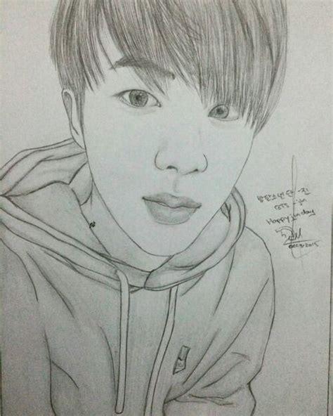 desenho kpop meus desenhos kpop amino