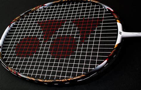 Raket Voltric 80 Yonex Voltric 80 Review Badminton Central