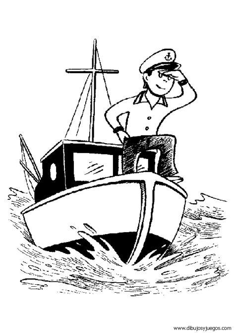 barco animado blanco y negro dibujo de barcos para colorear 023 dibujos y juegos