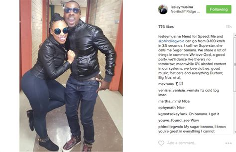 namhla and mastermind buhle samuels instagram newhairstylesformen2014 com