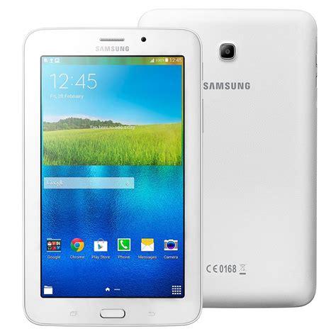 Samsung Galaxy Tab E7 Tablet Samsung Galaxy Tab E 7 0 Wifi Sm T113nu Tela 7 8gb Processador De 1 3ghz