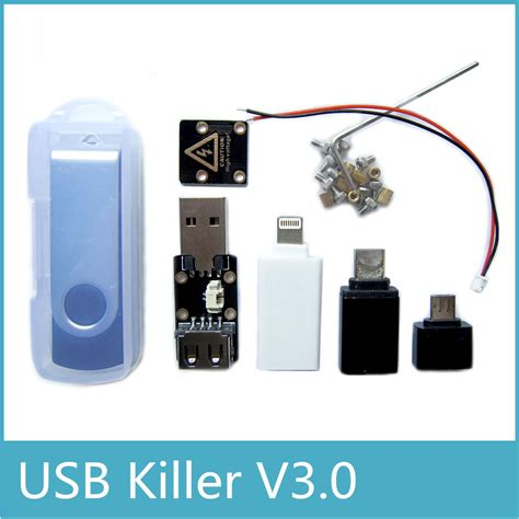 Usb Killer usb killer v3 0 pcusbkiller official usb killer site