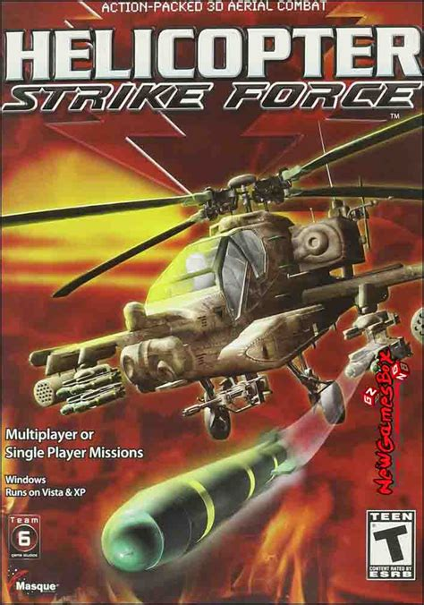 helicopter full version game free download helicopter strike force free download full version setup