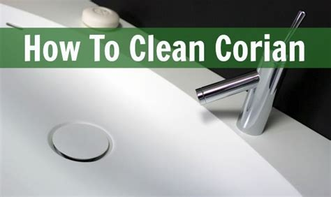 How To Clean Corian Countertops by Printdear Home Ec 101 I Corian Counter Tops And Sink