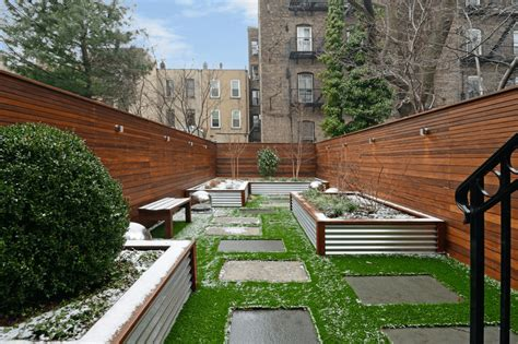 Backyard Play Area Ideas 5 Fresh Fence Ideas For A Summer Ready Yard Freshome