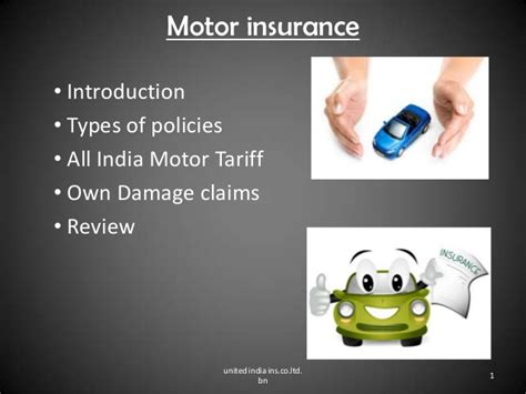 Car Insurance India by Motor Insurance In India