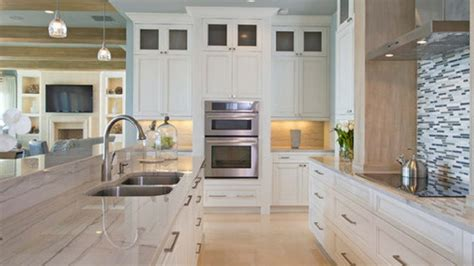 Different Types Of Kitchen Countertops Types Of Countertop Materials All Images 10 Types Of Kitchen Countertops Buying Guide