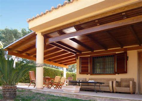 porches de madera valencia porches de madera p 233 rgolas de madera en valencia
