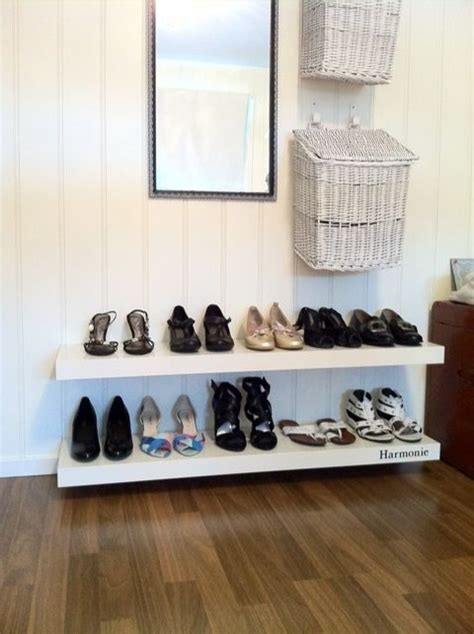 shelves for home shoes ikea shoe rack could be made with mdf board for the home