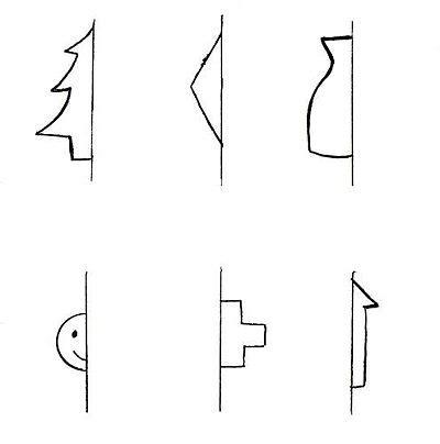 reflections worksheet eschermath