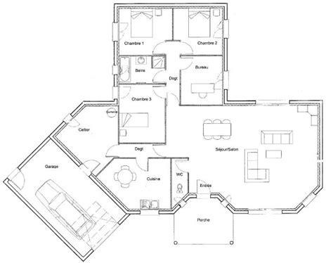 arri鑽e plan du bureau gratuit planos y casas planos de casas plantas arquitect 243 nicas
