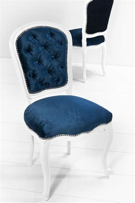 Navy Dining Room Chairs by Www Roomservicestore Philippe Dining Chair In