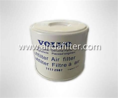 air filter compressor intake for volvo 11172907 manufacturer supplier exporter ecplaza net