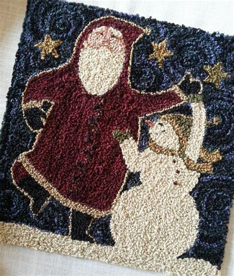 punch needle rugs 1237 best punch needle images on