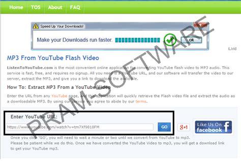 download mp3 dari youtube lebih dari 30 menit 2 cara mendownload video youtube dalam bentuk mp3 duosia