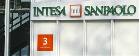 banche gruppo intesa sanpaolo banche popolari venete al via l operazione di sistema