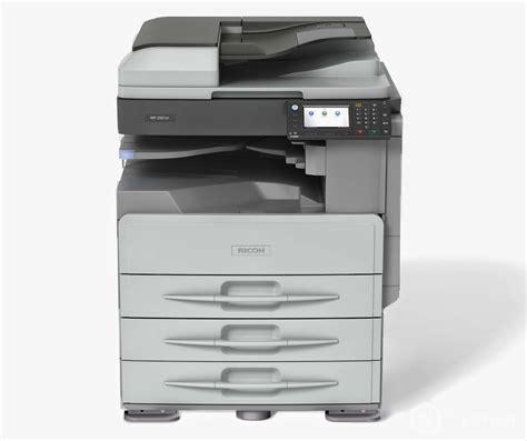 Mesin Photocopy Ricoh mesin fotocopy ricoh mp 2501 sp nyewain