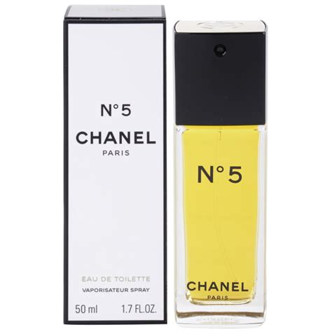 Parfum Chanel No 5 50ml chanel no 5 eau de toilette pour femme 100 ml notino be