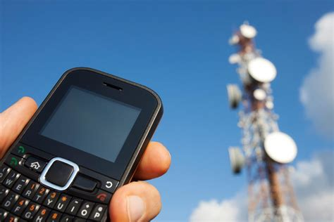 mobile phones networks build your own cellphone network for 500