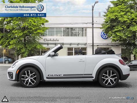 volkswagen beetle 2017 white 2017 volkswagen beetle convertible 2 door car in
