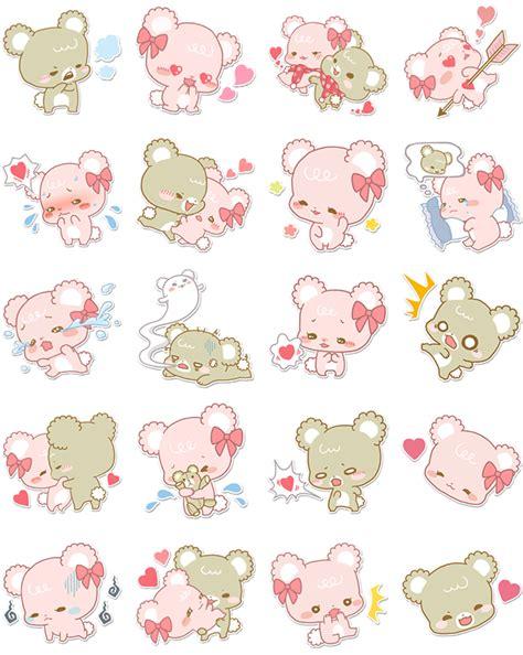 Sweet Sugar sweet sugar cubs stickers