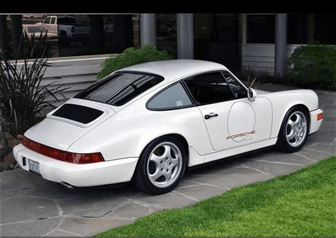 Porsche 911 Cup by 1992 Porsche 911 Cup German Cars For Sale