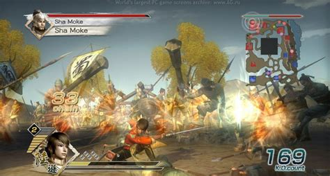 Special Edition Spek Pc Agan Juned dynasty warriors 6 free links 100 working txt