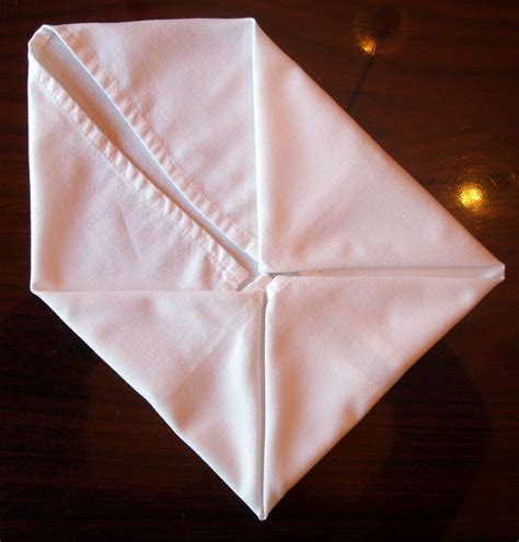 cloth napkin origami top 28 folding cloth napkins 63 best images about