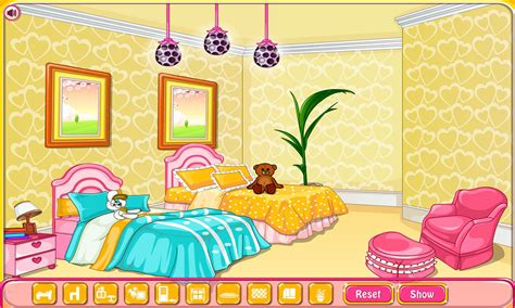 Studio Rooms by Girly Room Decoration Game Android Apps On Google Play