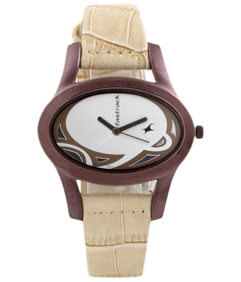 fastrack white analogue price in india buy fastrack