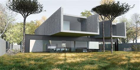 Maison Moderne Minimaliste by Architecte Minassian Architectures Et Maisons