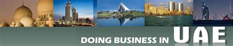 Top Mba Colleges In Uae by Export Gov Doing Business In Uae Center Content