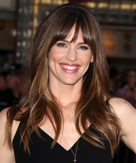hair style and color for 26 years women jennifer garner hairstyles in 2018