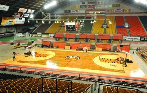 Gallagher Flooring San Jose by Idaho State Basketball Gets New Court Idaho State