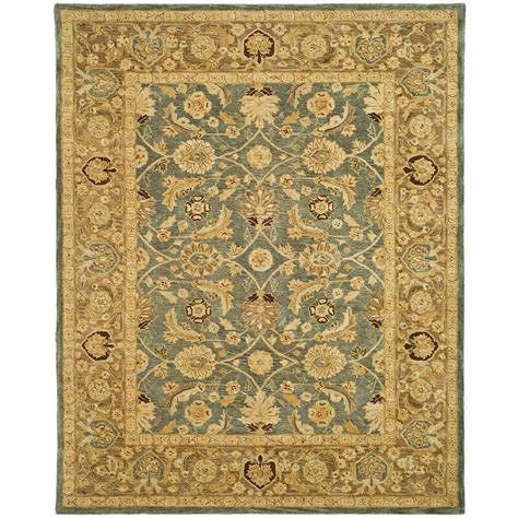 Blue Brown Area Rug with An549b 2 Safavieh An549b 2 Anatolia Area Rug In Blue Brown Goingrugs