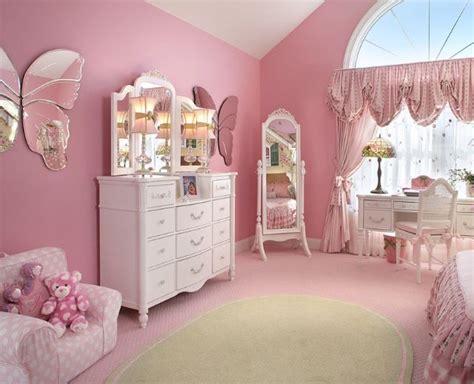pretty pink bedrooms pretty pink bedroom elina