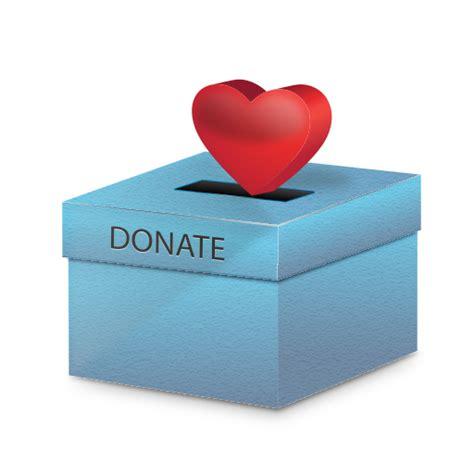 donate free icons
