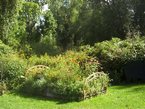 Amenager Jardin A Moindre Cout 4468 revger amenager exterieur a moindre cout id 233 e