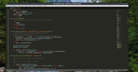 sublime text 3 themes ubuntu sublime text you may love this text code editor