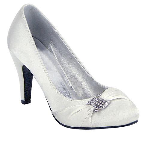 Hochzeitsschuhe Damen Weiß by Hochzeitsschuhe Damen Angebote Auf Waterige