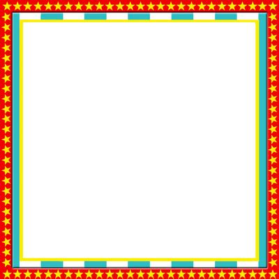 Carnival Borders Clipart by Carnival Borders Clipart 2028178