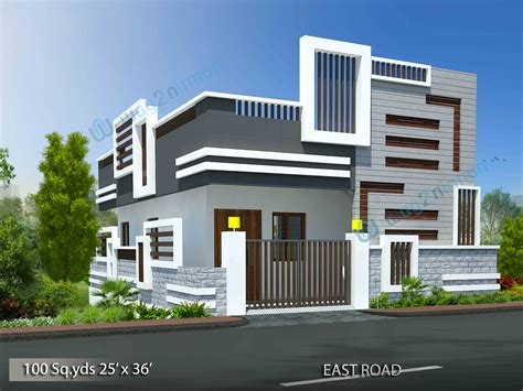 house elevations facing house elevation 3d studio design gallery best design