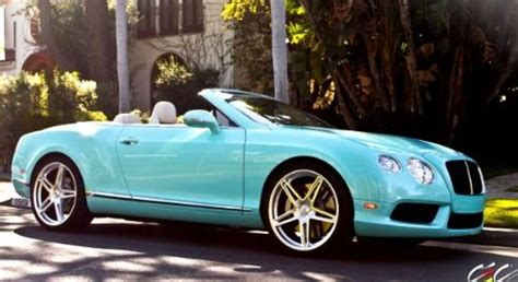 bentley convertible blue blue bentley convertible wheels