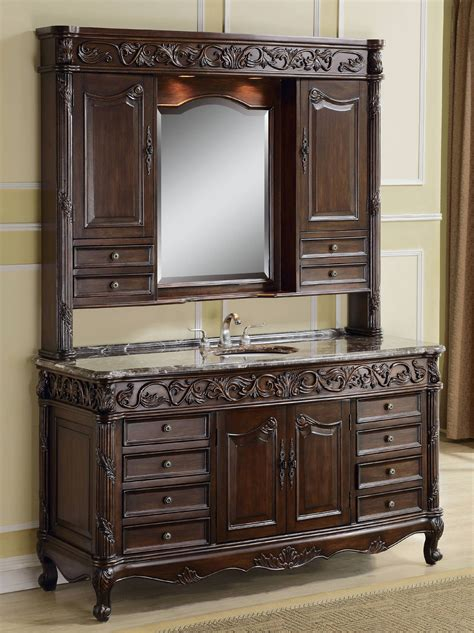 60 69 inch vanities bathroom vanities