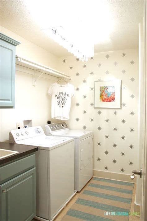 Diy Laundry Room Cabinets 1000 Images About Amazing Diy And Home Decor Projects Collection On Pinterest