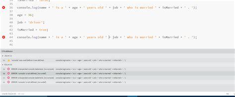 javascript console log javascript console log error in brackets stack overflow