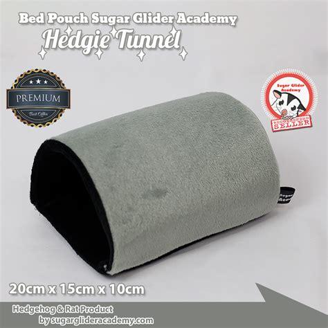 Gantungan Kunci Sugarglider F02 tunnel sugar glider academy